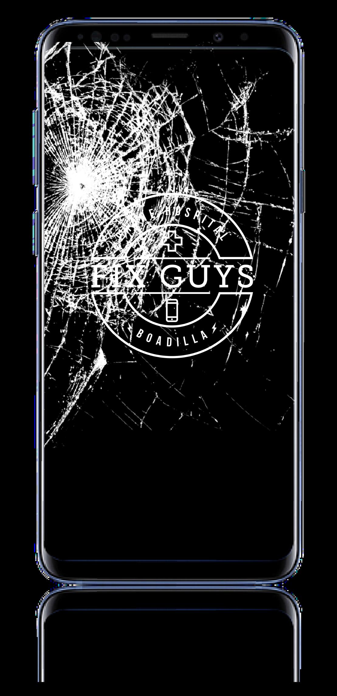 Reparacion de telefonos madrid