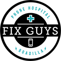 FIX GUYS